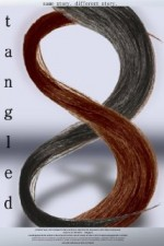 Tangled 8 (2015) afişi