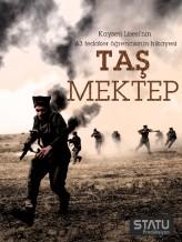 Taş Mektep (2012) afişi