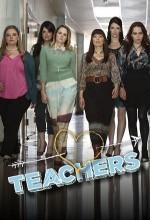 Teachers (2016) afişi