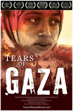 Tears Of Gaza (2010) afişi
