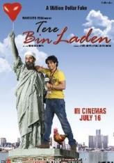 Tere Bin Laden (2010) afişi