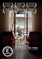 Grandma, a Thousand Times (2010) afişi