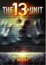The 13th Unit (2014) afişi