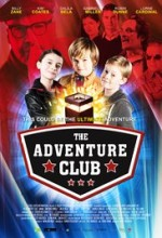 The Adventure Club (2016) afişi