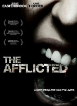 The Afflicted (2010) afişi