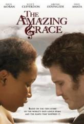 The Amazing Grace (2006) afişi