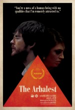 The Arbalest (2016) afişi