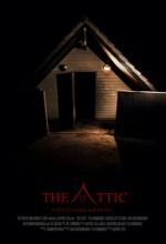 The Attic (2017) afişi