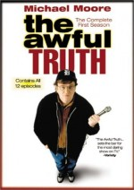 The Awful Truth (1999) afişi