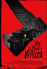 The Axe Murders of Villisca (2016) afişi