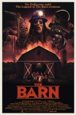 The Barn (2015) afişi