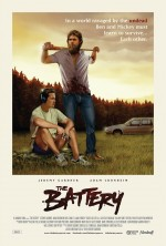 The Battery (2012) afişi