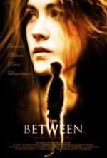 The Between (2013) afişi