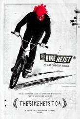 The Bike Heist (2012) afişi