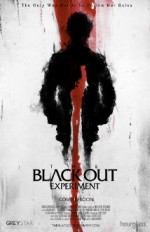 The Blackout Experiment (2014) afişi