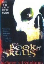 The Book of Skulls  afişi