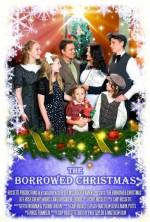 The Borrowed Christmas (2014) afişi