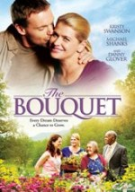 The Bouquet (2013) afişi