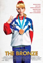 The Bronze (2015) afişi