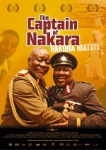 The Captain Of Nakara (2011) afişi
