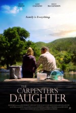 The Carpenter's Daughter (2016) afişi
