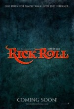 The Chronicles of Rick Roll (2014) afişi