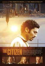The Citizen (2012) afişi