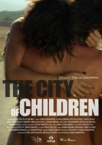 The City of Children (2011) afişi