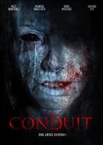 The Conduit (2016) afişi