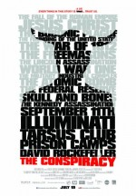 The Conspiracy (2012) afişi