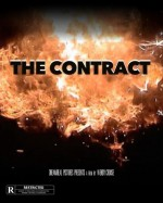 The Contract (2016) afişi
