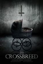 The Crossbreed (2017) afişi