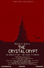 The Crystal Crypt (2013) afişi