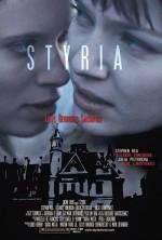 Styria'nın Laneti (2014) afişi