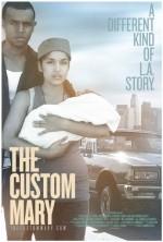 The Custom Mary (2011) afişi