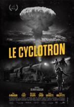 The Cyclotron (2016) afişi