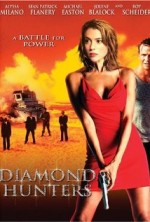 The Diamond Hunters (2001) afişi