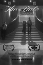 The Date (2014) afişi