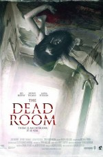 The Dead Room (2015) afişi
