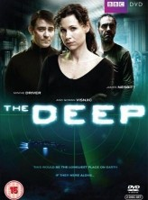 The Deep (2010) afişi