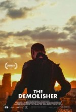 The Demolisher (2015) afişi