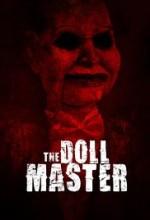 The Doll Master (2018) afişi