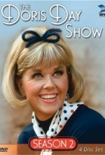 The Doris Day Show Sezon 2 (1969) afişi
