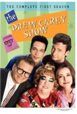 The Drew Carey Show Sezon 9 (2004) afişi