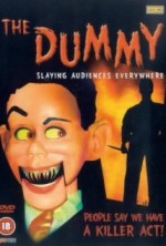 The Dummy (2000) afişi