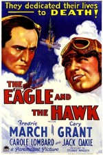 The Eagle And The Hawk (1933) afişi