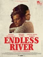 The Endless River (2015) afişi