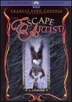 The Escape Artist (1982) afişi