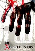 The Executioners (2017) afişi
