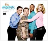 The Exes (2012) afişi